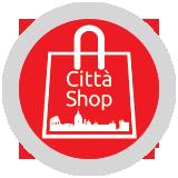 logo città shop life style